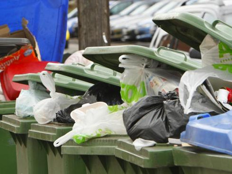 ACCC drags waste management firm JJ Richards to court in first action on unfair contracts for small