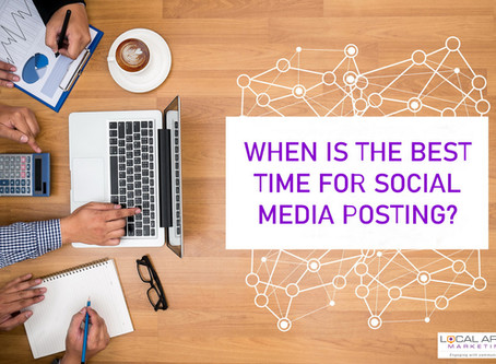 How COVID-19 has changed optimal social media post times