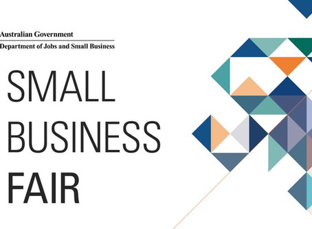 Greater Western Sydney Small Business Fair for new & existing owners