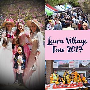 Leura Village Fair 2017
