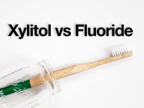 Does Xylitol outshine Fluoride in the fight against tooth decay?