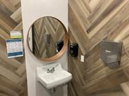 Universal washroom