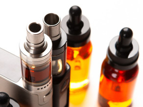 Vaping and oral health: It's worse than you think