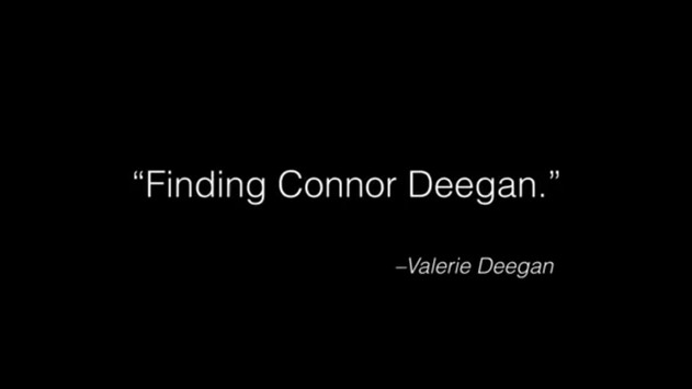 Hear the story of Connor Deegan and his struggles with sleep apnea