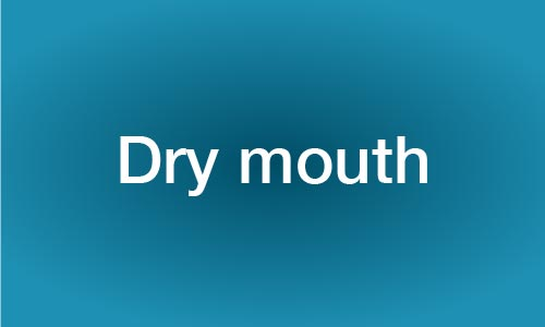 Drymouth