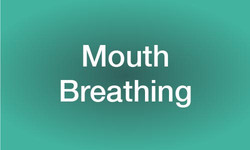 Mouthbreathing
