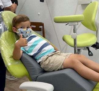 This is my dentist!