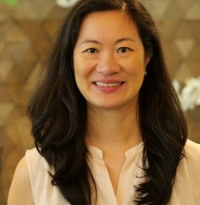 Flow Dental Care welcomes Dr. Amy Tung!