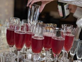 Specialty toasts!