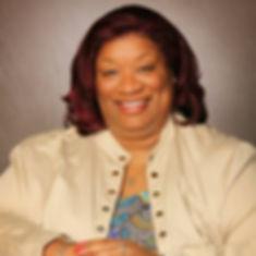Pastor Keasha Hawkins Moore