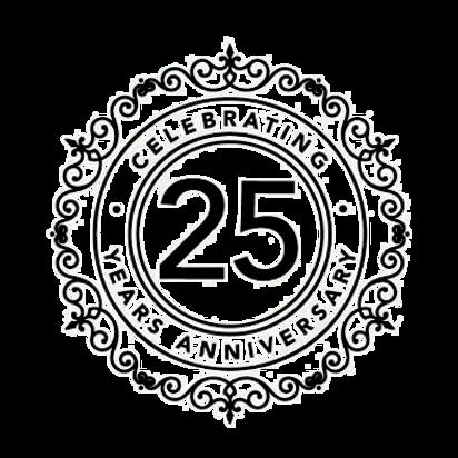 TPI Silver jubilee logo.png