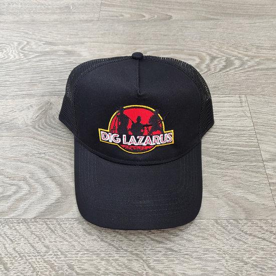 Jurassic Cap