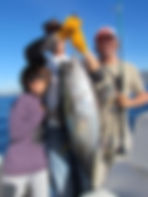 pêche sportive méditerranée