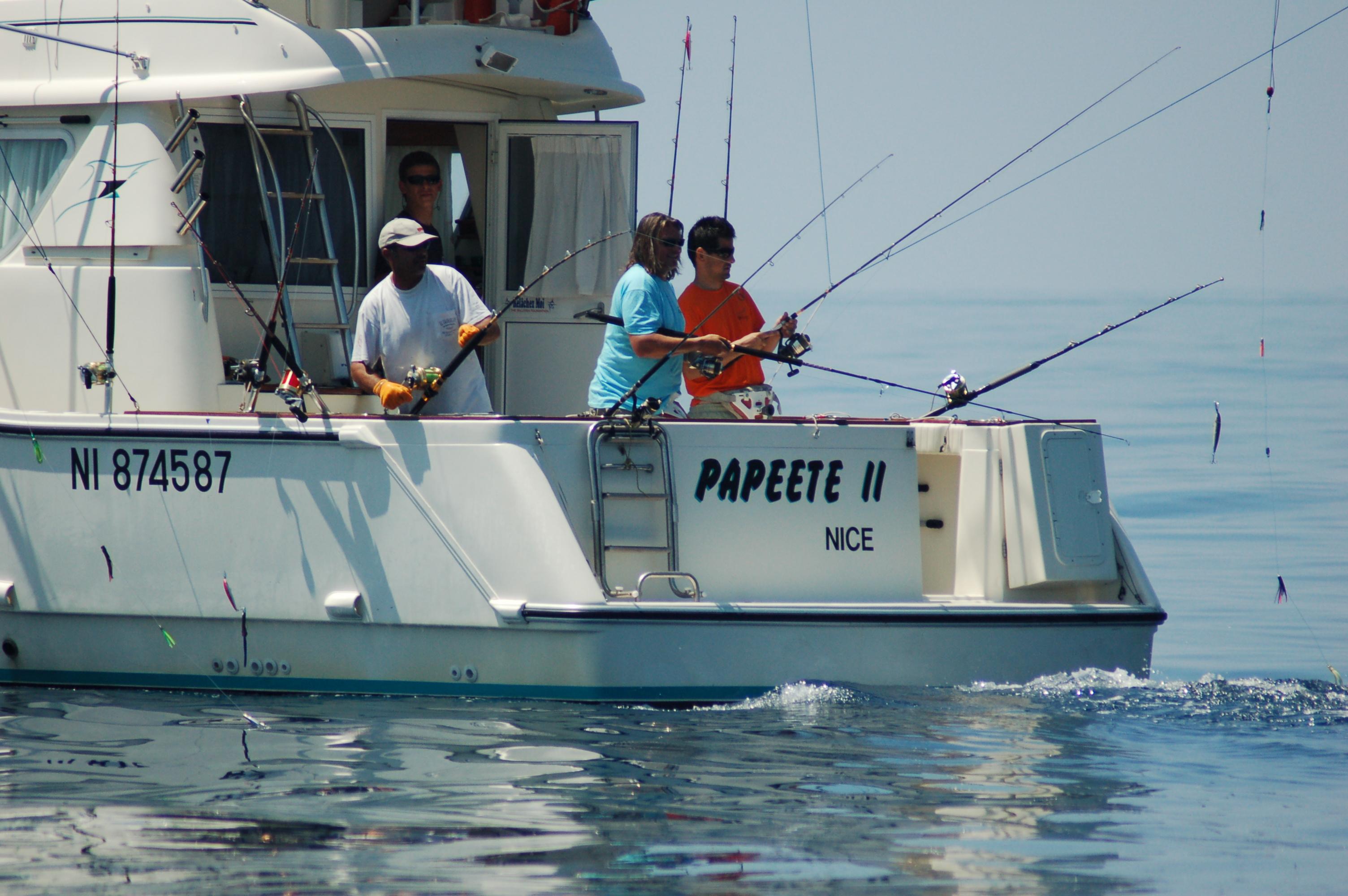 sortie-pêche