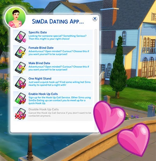 The Sims 4 online dating