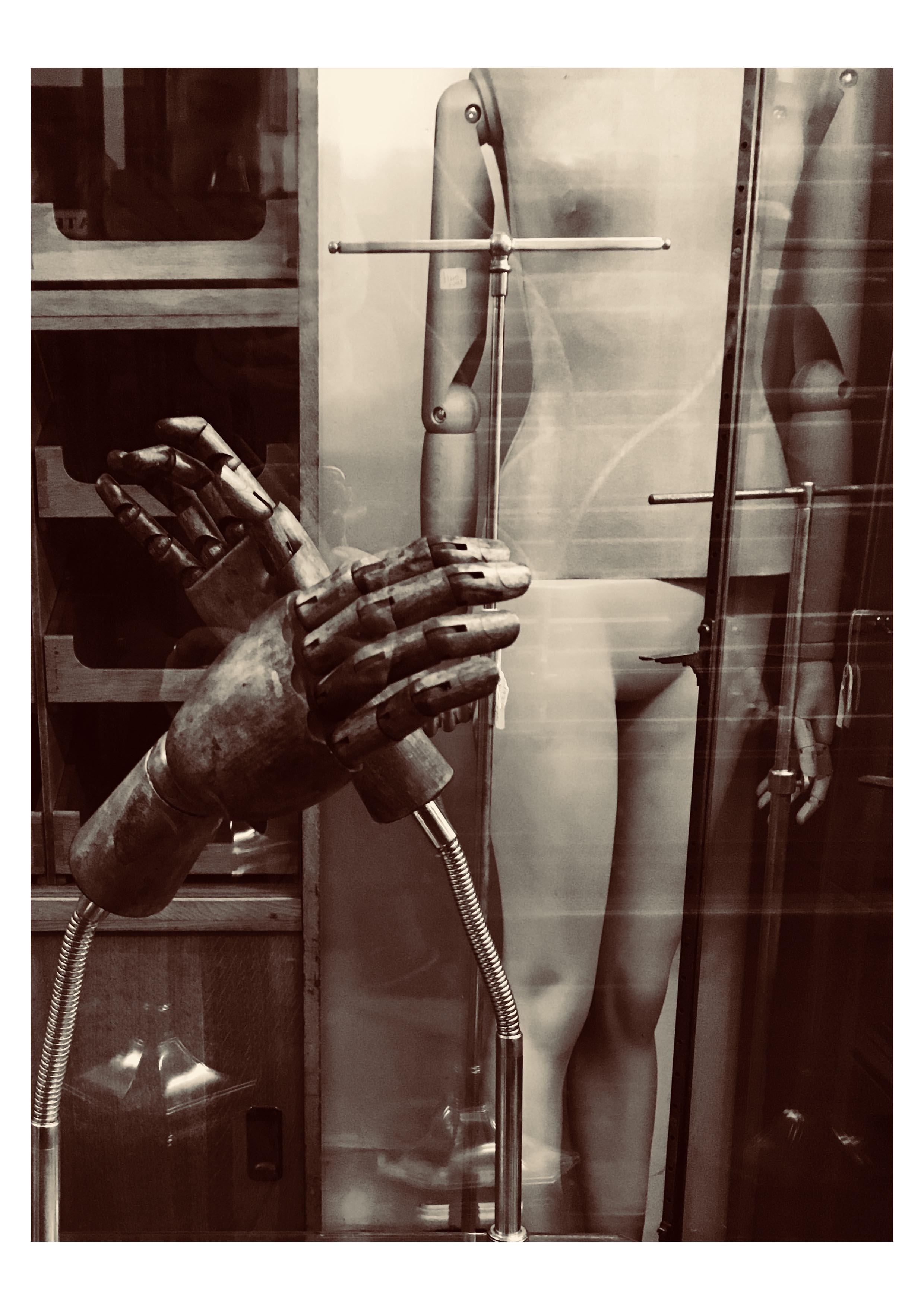 'Mannequins II'