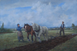 2019 The Ploughman & His Missus