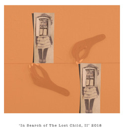 'In search of The Lost Child' 2018