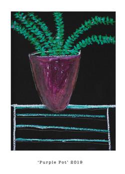 'Purple Pot'
