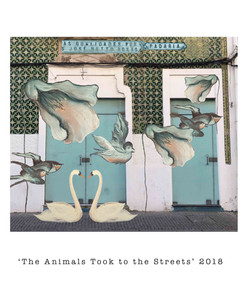 'The Animals Took to the Streets'