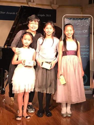 OPF-2018 Gala Concert in Chengdu
