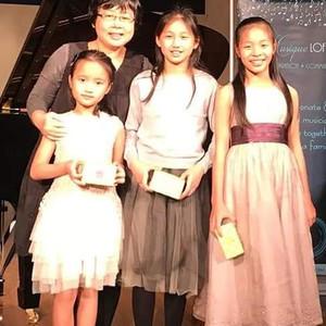 OPF Star Awards Gala, Chengdu China 2018