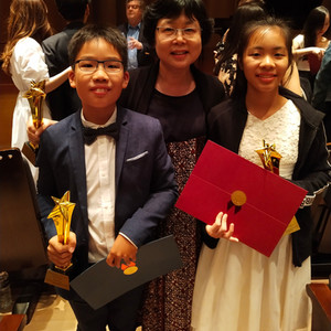 OPF Star Awards Gala 2019 @KHS Hall, Taipei-Taiwan