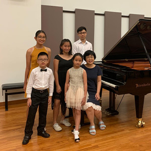Guest Performers of The Music Studios @YST 2019