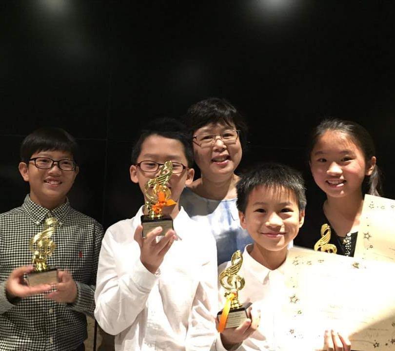 Overseas Performers' Festival 2017
