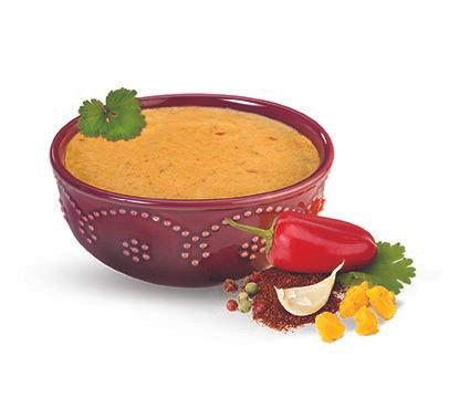 Spicy Tortilla Soup