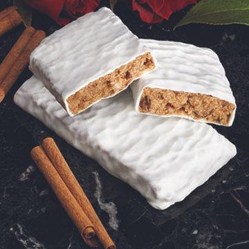 Oatmeal Cinnamon Bar