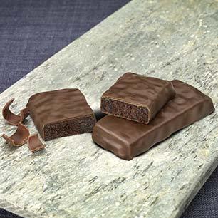Chocolate Fudge Bar