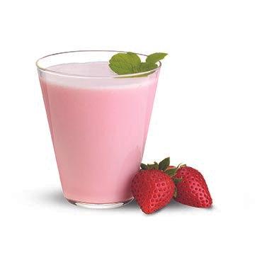Strawberry Beverage