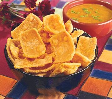Lite Bites Honey Mustard Chips
