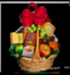 Memphis Gourmet Gift Baskets