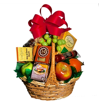 Fruit basket gifts in Memphis