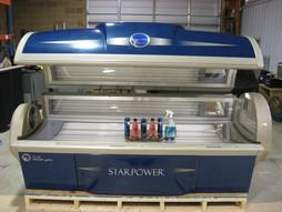 StarPower 548