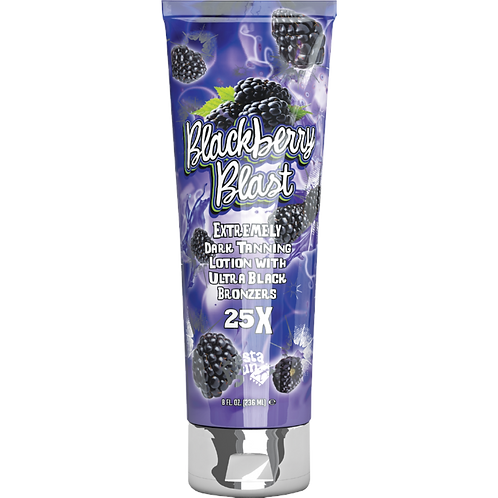 Blackberry Blast 8oz