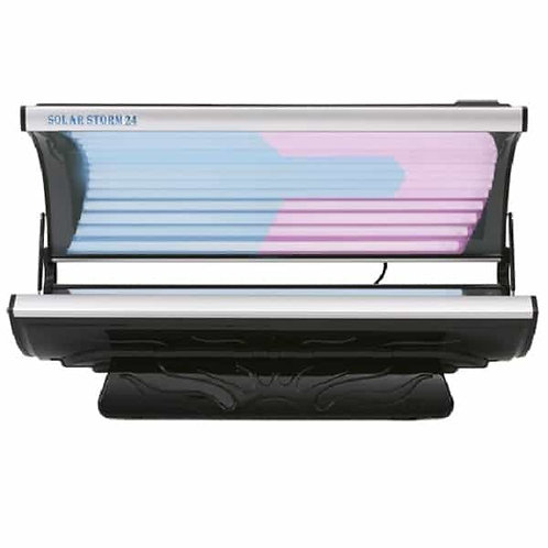 Solar Storm 24S Tanning Bed