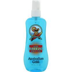 Aloe Freeze Spray Gel 8oz