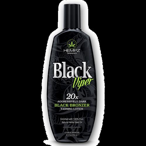 Black Viper 20X 8.5oz