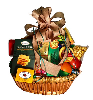 Large gift basket in Memphis
