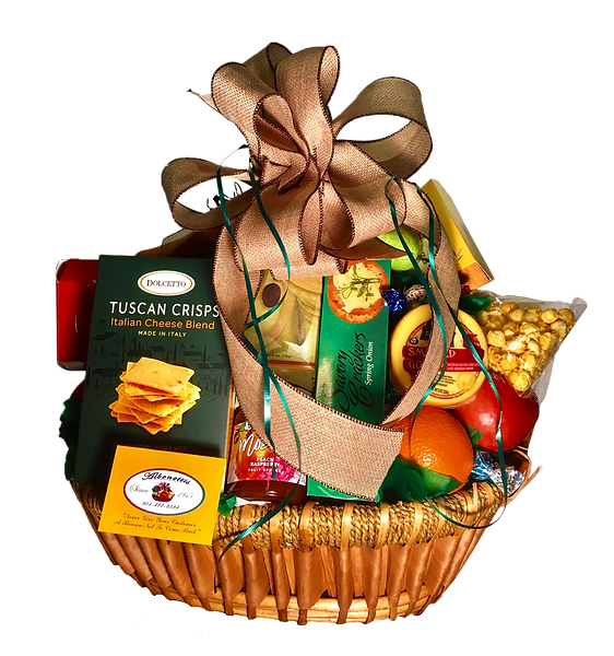 Order gift baskets in Memphis
