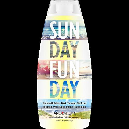 Sun Day Fun Day 10oz
