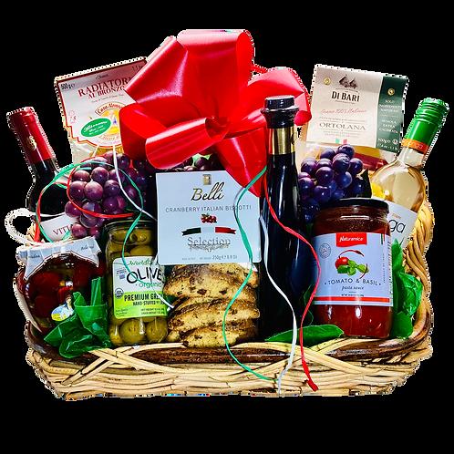 Your Italian Gift  (IL Tua regalo italiano)