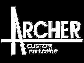 Archer Custom Builders Logo