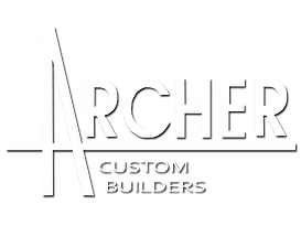 Archer Custom Builders Logo