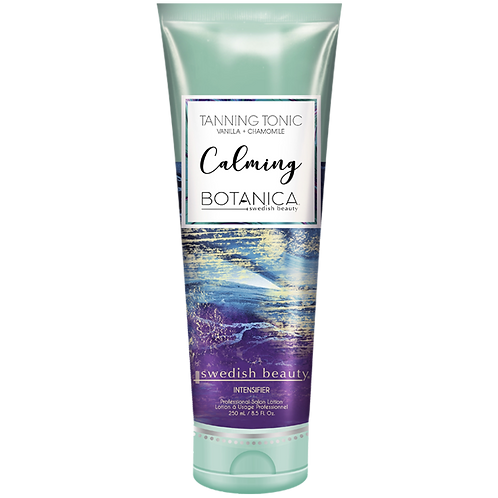 Calming Tanning Tonic Intensifier 11oz