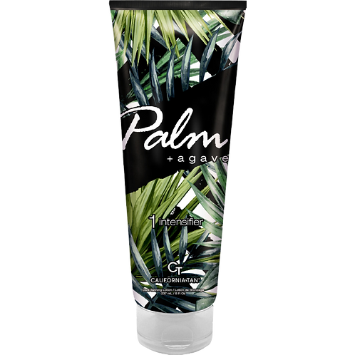 Palm +Agave Intensifier Step 1 8oz