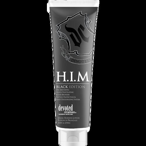 H.I.M. Black Edition 9oz